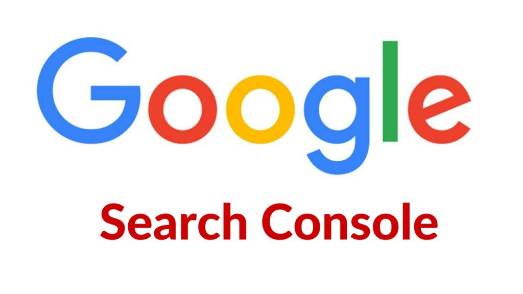 Search Console de Google herrameinta indispensable para SEO