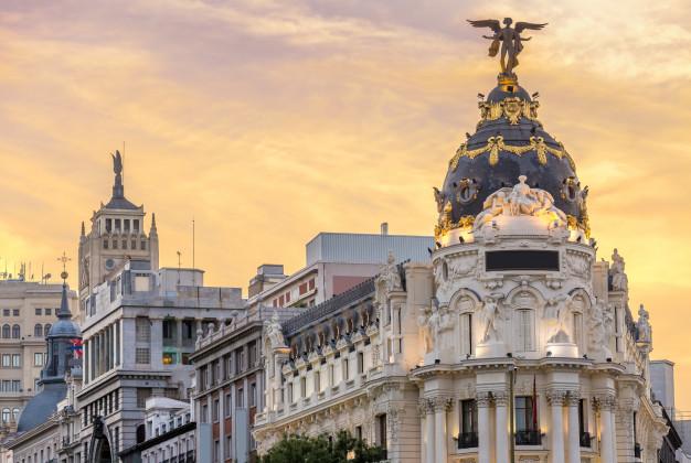 Madrid ciudad del ranking